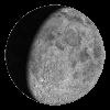 10 лунный день