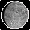12 лунный день