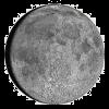 13 лунный день