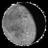 21 лунный день