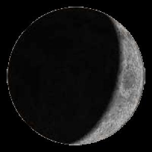 4 лунный день
