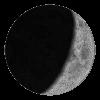 5 лунный день