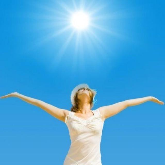 идеал мужчины Солнце в женском гороскопе