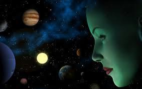 венера в гороскопе женщины
