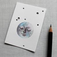 Первооткрыватель или духовный проводник подскажет Лунная фаза рождения