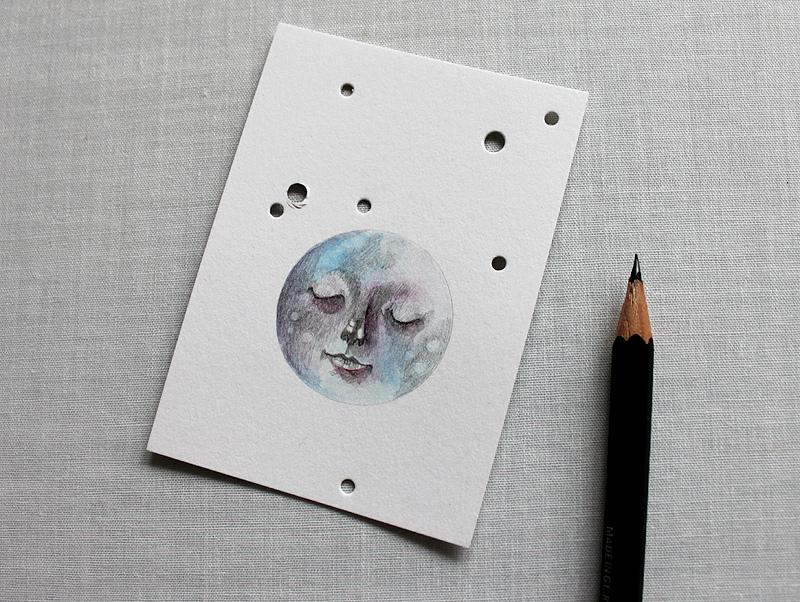 жизненные задачи и лунная фаза