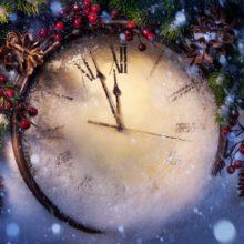 Правильно встретить Новый год: астролог рекомендует