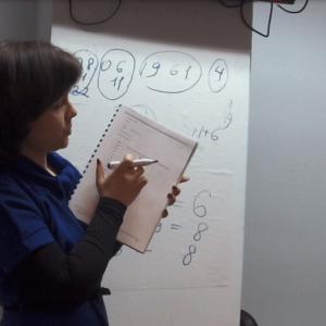 Инна Мельниченко - нумеролог