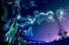 Влияние Астрономии на Астрологию