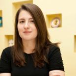 Семейный и личный психолог консультант — Дана Нечипорук