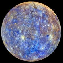 Ретроградный Меркурий в 2016
