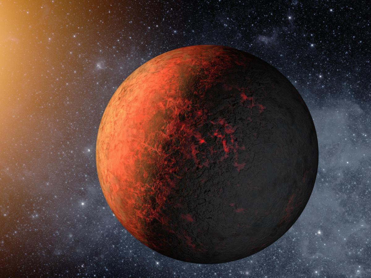 Ретроградный Марс 2016