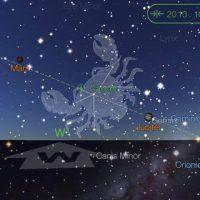 Мечта астронома — Ни один из астрономов прошлого не мог и помечтать о крохотной доли этого чуда.