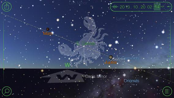 Мечта астронома