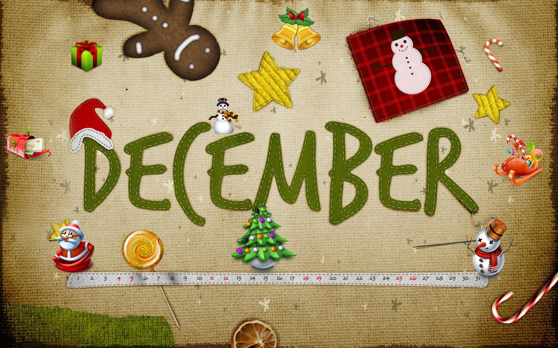 благоприятные дни в декабре 2016