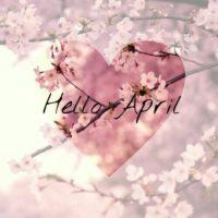 Благоприятные дни в апреле