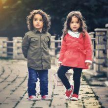 Ребенок-Весы, как понять своего ребенка и в чем он нуждается