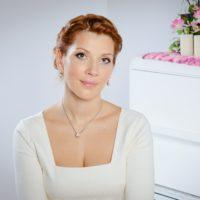 Ирина Воронецкая
