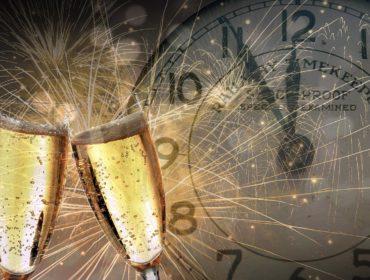 Как встретить Новый год 2020?