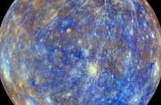 Как выглядит ближняя планета Меркурий на самом деле